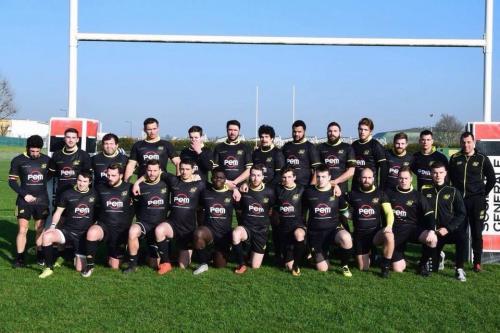 Rugby RCACP Pontoise